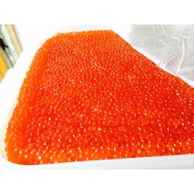 Икра лососевая красная (икра кеты) 12 кг.