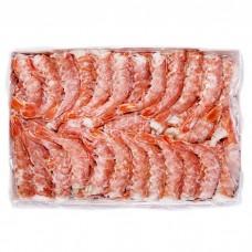 Креветки лангустины без головы *2 кг (Langostino)