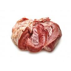 Сердце телячье